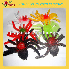 Plastic spider toy new toys for christmas 2013