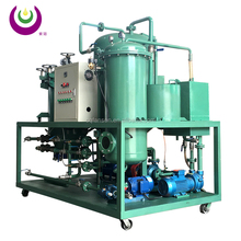 China typical high reputation oil filtration equipment