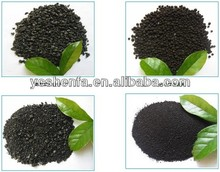High quality Potassium Humate 50% 60% 70% 80% fertilizer with low price on sale