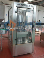 Vinegar/Milk Bottlling Machine