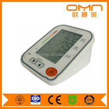 Medical bp apparatus fully automatic Blood Pressure Monitor for sale 24 hour ambulatory blood pressure monitoring device with CE