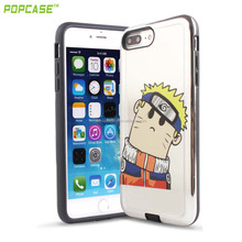 2016 trending products sublimation separate easy pokedex cell phone case for apple iphone 7S