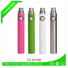 Buy wholesale direct from china factory elecronic cigarette rechargeable evod battery lanyard
