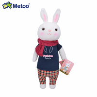 Celebrity rabbit toys cute bunny plush soft toys for bouquets