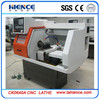 CNC automatic lathe machine tools for turning CK0640A