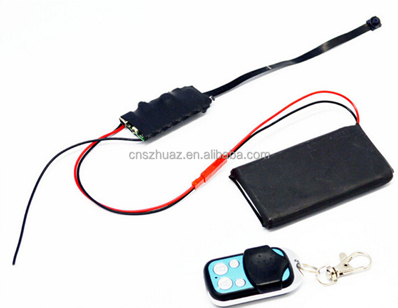1080P DIY Hidden Camera mini Digital camera portable Video Camera module MD101 with motion detection