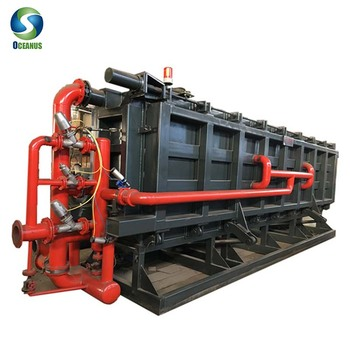 Supply ICF Block Machine and Whole EPS ICF Block Production Line