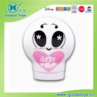 HQ7921 lucky doll with EN71 standard for promotion toy
