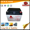 12V 48V 38Ah lead acid gel battery price used in EPS and UPS system