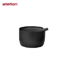 Stelton Coffee suit--Stailess steel sugar bowl