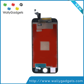 High Quality Aaa Whosale Price Brilliant Quality Brand New for iphone 6s lcd digitizer