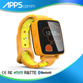 Child tracking watch SOS/AGPS/LBS positioning