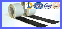 Butyl Rubber Adhesive Double-coated Tape for Metal Roofs