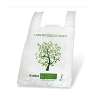 China Cheap Recyclable Shopping Bag Biodegradable