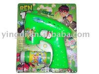Ben 10 bubble gun