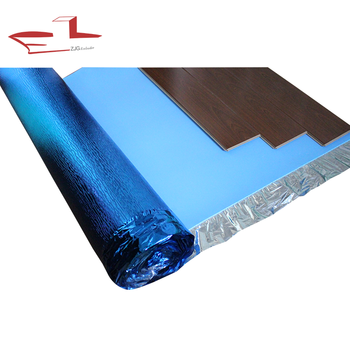 Foam underlayment XPE FOAM soundproof Moisture Proof XPE FOAM floor ground mat