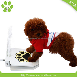 Fashion user-friendly new technology dog training best pet fountains,water garden fountain