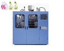 Automatic Extrusion Blow Molding Machine/Plastic Bottle Blowing Moulding Machinery