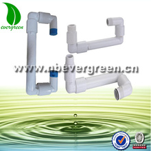 lawn irrigation PVC swing joint