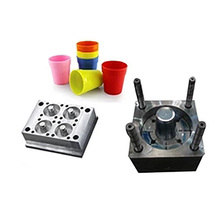 Factory Price Plastic Coffee Cup Injection Molding