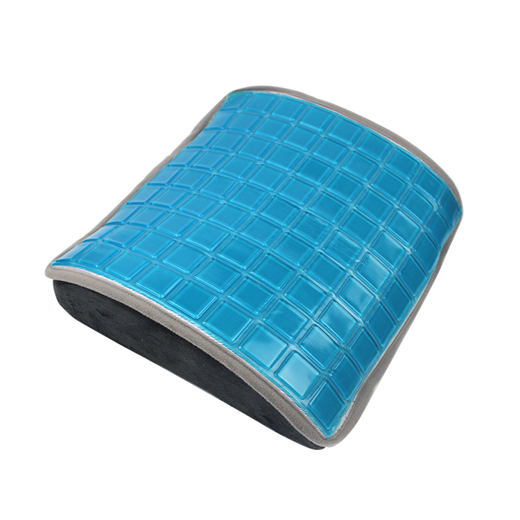 C3003 series office car chair pu foam orthopedic gel seat cushion