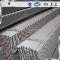 alibaba website steel ss400 grade hot rolled angle iron standard size