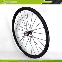 farsports 38mm carbon clincher wheel carbon road bike wheels 38mm carbon fiber bicycle wheel