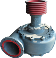 sucking sand machine pump for river sand Transfer