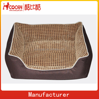 COO-0030-2015 Indoor Warm Pets/ Cat/ Puppy/ Dog Bed sofa