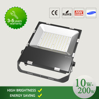 200W super strong led flood light/Meanwell driver & Samsung LEDs