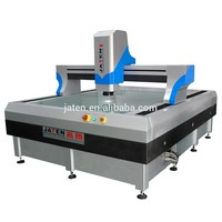 China Manufacturer Video Measuring System With
