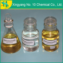 c10,c11,c12,c13,c14,fine chemical product chlorinated paraffin 52 for flame, coating, leather, plastic ,rubber