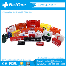 CE FDA First Aid Kit