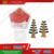 Magic mini series paper toys for mini Christmas tree