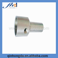 Universal Machining A Part CNC Machining Car Part Fishing Rod