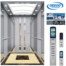 Cheap price building commercial residential elevator 800kg passenger lift