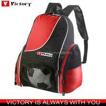 New style soccer ball bag backpack for football club
