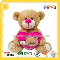 Buy Cute Teddy Bear Online Cheap Stuffing for Brown Bears