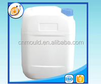 10L 20L 30L40L60L HDPE Chemical barrel Jerrycan blowing mould