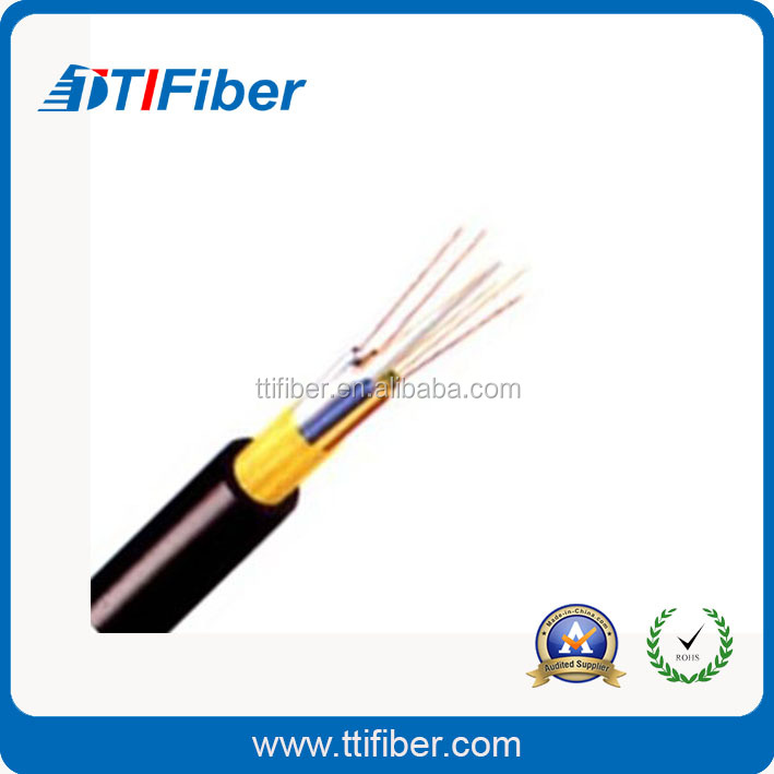 OPLC optical composite copper cable /power fiber optic cable