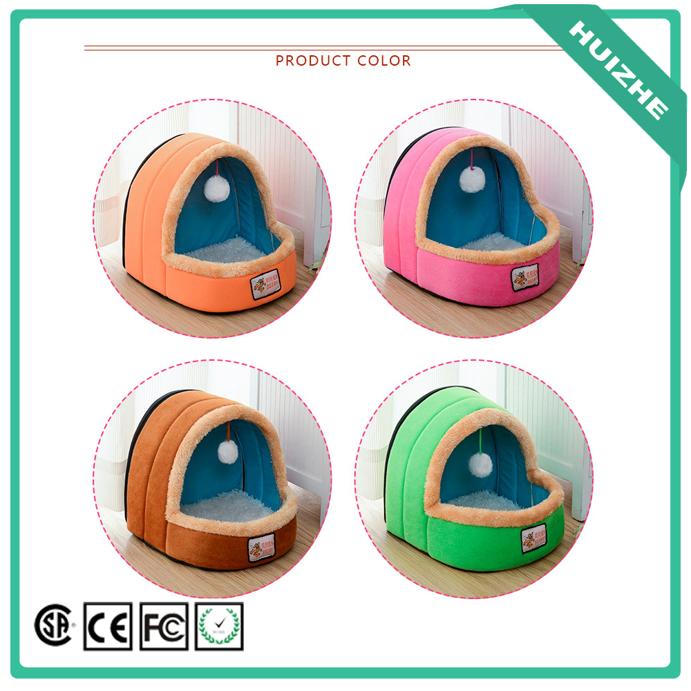 The Best Cat Bed/cave/tunnel Bed Cube House and High Quality Cat Cube Bed