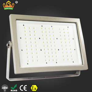 ATEX Explosion Proof light 30W-300W LED Multi Mounting 85-265Vac 4500K 6500K