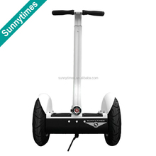 Sunnytimes City Model 2 Wheels Electric Smart Balance Board Scooter 36V/72V Lithium Battery