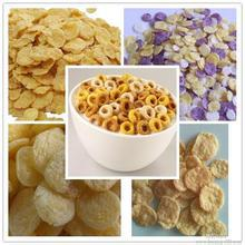 Nutritional Corn flakes/breakfast cereals processing line/machine/machinery