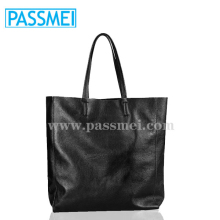 Fashion Manufacturer Wholesale Real Leather Ladies Handbags