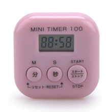high quality mini timer, smart electronic timer, small digital timer