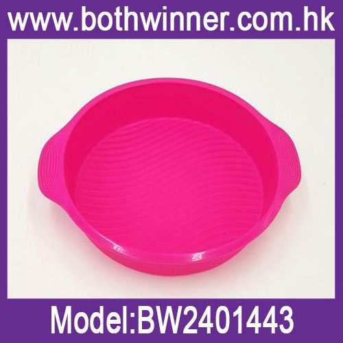 Silicone bread baking ,h0tB2 silicon cake mould for sale