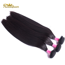 High Quality Virgin Remy Human Peruvian Hair Extension Can Be Dyed And Bleached Virgin Peruvian Hair Extension New York