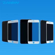 Chinna manufacturer anti shock 9h screen protector glass tempered screen protector for mobile phone