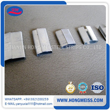 METAL STRAP BUCKLE STEEL PACKING STRAPPING SEAL